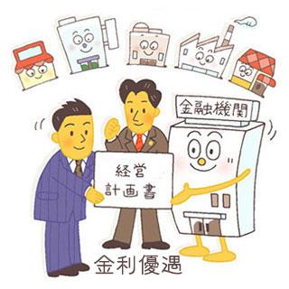 社長さんご自身が、自信を持って、業績と事業計画を説明できるようにします